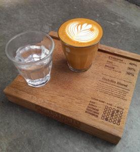 Ristr8tto Cafe - Chiang Mai